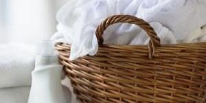 Как сделать белое белье еще белее?