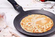 советы по выбору блинной сковороды