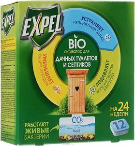 биоактиватор Экспел