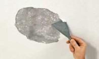 Как и чем можно смыть водоэмульсионную краску со стен и потолка?