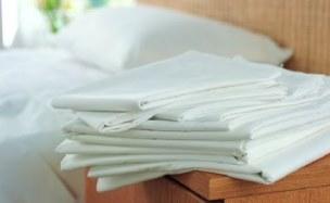 белое белье