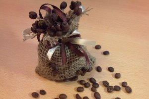 ароматизатор с кофе