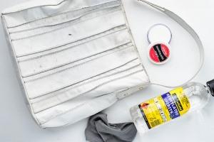 сумка из искусственной кожи