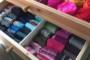 Как складывать вещи в шкафу по методу КонМари: осваиваем трендовую методику