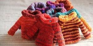 Что делать с шерстяным свитером, который сел после стирки?