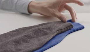 как сушить свитер