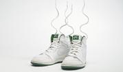 устранить неприятный запах из обуви