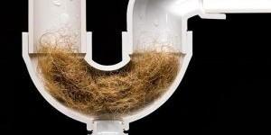 Как прочистить засор трубы в ванной: самые эффективные средства