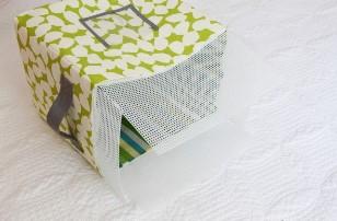 материалы для коробки