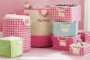 Как пошить коробку для хранения вещей из ткани: инструкции и советы