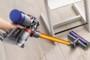 Пылесосы Dyson: циклонная технология в борьбе с аллергенами в квартире