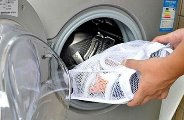 выбрать мешок для стирки белья