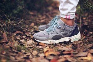 способы шнуровки обуви