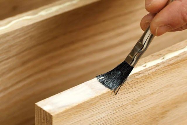 мебельный клей