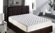 Как выбрать двухспальные матрасы