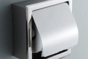 Как правильно выбрать диспенсер для туалетной бумаги