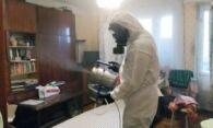 Профессиональная травля клопов и обработка квартир в Москве и Московской области от Biotriks
