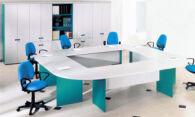 Какая мебель подойдет для офиса