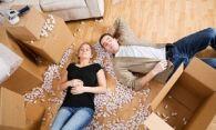 Как упаковать вещи при переезде в новый дом?