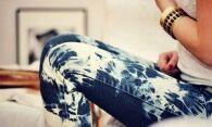 Как осветлить джинсы дома, обновляем гардероб