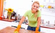 Генеральная уборка квартиры, или как добиться идеальной чистоты?
