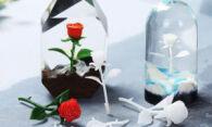 Современный жидкий пластик