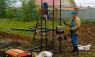 Преимущества профессионального бурения скважин на воду