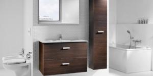 Мебель для ванной комнаты Roca