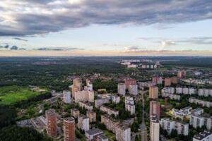 Рынок недвижимости в Новой Москве: юридические вопросы