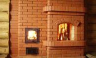 Особенности печей для обустройства камина