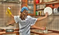 Как и где найти домработницу – ищем идеальную помощницу