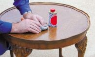 Как реставрировать старую мебель своими руками