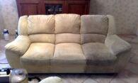 Чем почистить диван в домашних условиях от различных пятен?
