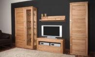 Основные преимущества деревянной мебели в интерьере