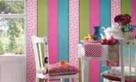 Как выбрать обои в детскую комнату – изучаем советы дизайнеров