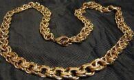 Как почистить золотую цепочку – выбираем эффективные средства