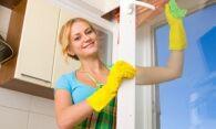 Как помыть окна без разводов – пошаговая инструкция