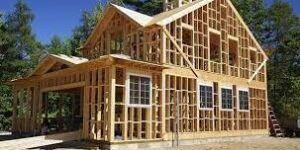 Практичность и выгода современного каркасного дома