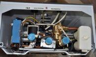Как почистить газовую колонку – советы специалистов