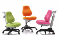 Компьютерные кресла для детей