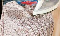 При какой температуре гладить хлопок, шерсть, шелк и другие ткани