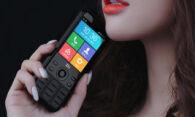 Почему нужно выбрать именно кнопочный телефон