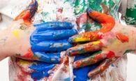 Как вывести пятно от краски с вещей быстро и без труда?