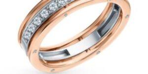 Женское обручальное кольцо: универсальные дизайны 2021 года