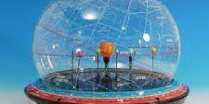 Модель солнечной системы купить у надежного поставщика просто и быстро