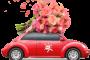 Оперативная доставка цветов и ее преимущества