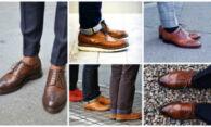 Основные рекомендации по выбору качественной мужской обуви