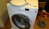 Как установить стиральную машинку, чтобы не прыгала?
