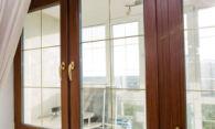Пластиковые окна – стильное решение для каждого дома