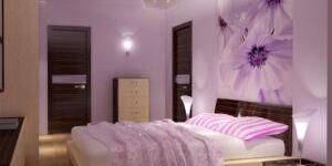 Ремонт спальни – добиться желаемого результата просто